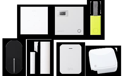 感動のスマートホーム使い方に合わせて選べるプランご利用までの流れシンプルプラン特典適用後のお支払トータルプラン特典適用後のお支払